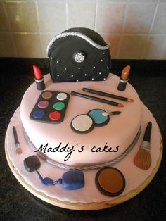 torta trucco
