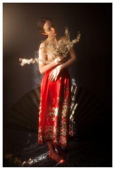 Vivienne Mok Photography: Klara, Paris