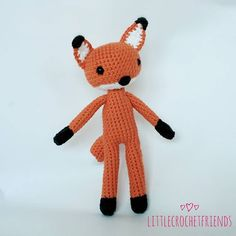 Lucas the fox! I'm thinking about  upload the pattern in the blog I'm working on, along with more projects. Have a nice weekend!!! / ¡Lucas el zorro! Estoy pensando en subir el patrón al blog en el que estoy trabajando, junto otros proyectos. ¡¡¡Buen fin de semana!!! #crochet #amigurumi #handmade #handcraft  #hechoamano #cute #fox #zorro #rev #toy #crochettoy #juguete #littlecrochetfriends #hekle #ganchillo #lovely #imagination Thinking Of You, Instagram Posts, Blog, Fictional Characters, Art, Hand Made, Thinking About You, Toys, Crocheting