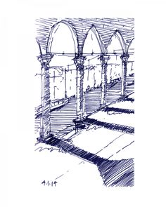Sketches of Venice | Coffee with an Architect