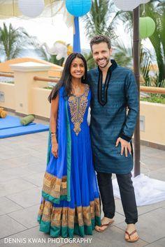 Indian Wedding Couple, Wedding Couples, Indian American Weddings, Sherwani, Portrait Photo, Wedding Portraits, American Indians, Desi, Ethnic