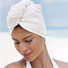 Does an absorbent hair towel really help dry hair faster? We investigate Loading. Does an absorbent hair towel really help dry hair faster? We investigate Texturizer On Natural Hair, Magic Hair, Strong Hair, Quick Hairstyles, Dry Hair, Hair Health, Hair Oil, Quick Dry, Your Hair