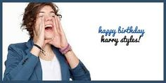 happy birthday harry styles