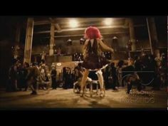 Agnes Monica - Paralyzed | Official Video