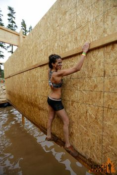 Tough Mudder Inspiration, THIS WILL BE ME!