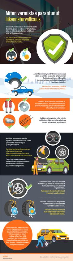 Infographic, Infographics, Visual Schedules