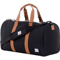 duffle bag What s In Your Bag dc47d3486f7e7