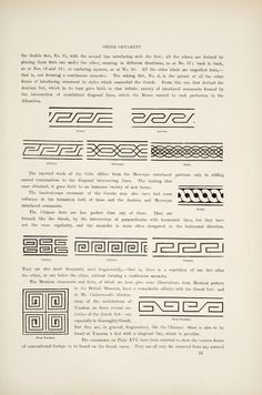 [page image]  Jones, Owen, 1809-1874. / The grammar of ornament  (1910)