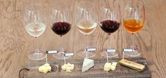 Have you tried our Cheese and Wine pairing? It's absolutely to die for! #pairing #vanloveren #cheeseandwine