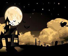 Beatiful hallowen Happy hallowen!!