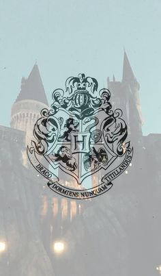 Hogwarts is my home. #harrypotter