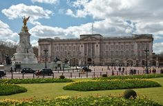 Buckingham Palace, London: It is said that the rear terrace is haunted by an monk in a brown cowl. He is believed to be the spirit of a monk who died in a punishment cell from a time when a monastery stood on the site. Another ghost that has been reported is that of Major John Gwynne, King Edward VII's private secretary. After his divorce from his wife, the Major was shunned by upper society. Unable to cope with a life of shame, he ended his life in his first floor office, shooting himself…
