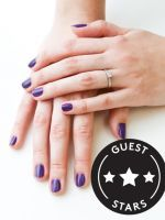 What Your Nails Are Really Telling You #refinery29
