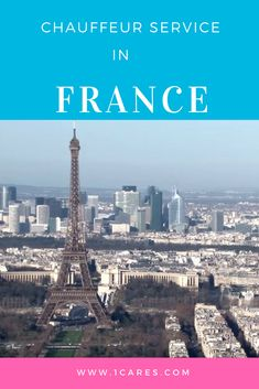 Chauffeur service in France for your sightseeing tours or business trips. Rent a car with driver in France at very competitive price. Usa Mobile, Mobile App, Travel Destinations, Travel Tips, Cheap Travel, Travel Agency, France Travel, Business Travel, Japan Travel