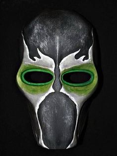 Army Of Two Airsoft Masks Paintball BB Gun Mask Spanw