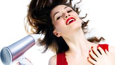 """Blow Drying Hair - The Ultimate """"How-to"""""""