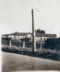 Tauranga Hospital 1933 #TgaHosp100