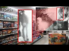 5 Incredibly Creepy & Chilling Paranormal Photographs - YouTube