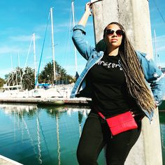 Sittin on the dock of the bay with HERstory Tees! Dock Of The Bay, Black And White Shirt, Graphic Tees, Shirts, Women, Women's, Shirt, Dress Shirts, Graphic T Shirts