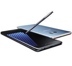 1&1 Galaxy Note 7 Tarife: Neues Top-Smartphone Galaxy Note 7 in der Vorbestellung -Telefontarifrechner.de News