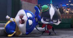 New 'Secret Life of Pets Trailer Celebrates National Pet Day Snowball Rabbit, Milo And Otis, Rabbit Wallpaper, National Pet Day, Anime Muslim, Comedy Anime, Secret Life Of Pets, Kevin Hart, Cute Cartoon Wallpapers