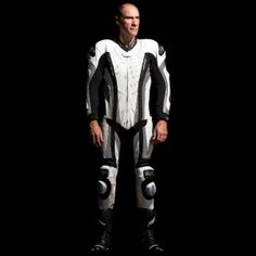 Pro Series CPX-C Suit - White RST Pro Series CPX-C Einteiler [1101505] - € 719.00 - HP-Bikestore.com Batman, Superhero, Suits, Fictional Characters, Collection, Suit, Fantasy Characters, Wedding Suits
