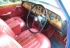 Chassis CRH1968 (1967)