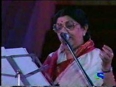 Lata Mangeshkar's Shraddhanjali - Yeh Kahan Aa Gaey Hum with Amitabh Bachchan Part-34 - YouTube