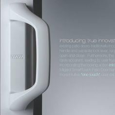 Milgard Sliding Glass Door Hardware