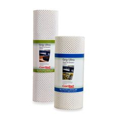 Con-Tact Grip Ultra Shelf Liner - White - Bed Bath & Beyond $9.99