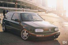 MK3 Golf