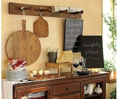 1000 Images About Vintage Bread Boards On Pinterest