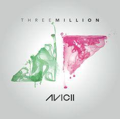Avicii feat. Negin - Three Million (Your Love Is So Amazing)