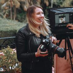Ultimate Fashion Photography Digital Workshop Figure Photography, Water Photography, Photography Workshops, Photography Business, Digital Photography, Fashion Photography, How To Get Clients, Professional Lightroom Presets, The Bonnie