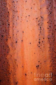 Rust Abstract 2  Fine Art Photography http://rob-huntley.artistwebsites.com © Rob Huntley