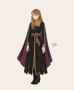 anna frozen Eyyyy heres Anna from Frozen 2 Find me - frozen Hans Frozen, Frozen Film, Elsa Frozen, Disney Frozen, Frozen Anime, Walt Disney, Disney Magic, Disney And More, Disney Love