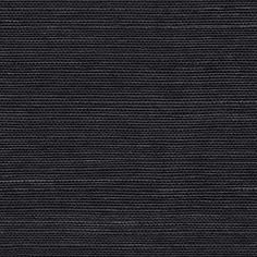 Grasscloth Manila Hemp - Charcoal 5256 in Charcoal