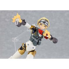 "HYPERIONZ Authentic Japan - Persona 3 ""Aigis Heavily Equipped ver."" : figma ..."