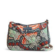 47710d466d6 Purses and Bags On Sale   Vera Bradley. Vera Bradley Nomadic FloralDillardsCrossbody  ...