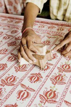 """B·COME descubre los """"tesoros"""" de la India para la industria Textil"""