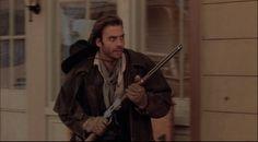 My favorite bad guy, Jeff Fahey as Tyree in Silverado..