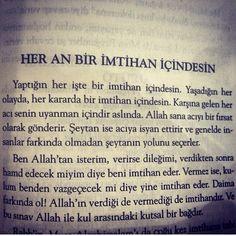 Bahar Akça @baharakca Instagram photos   Websta Meaningful Words, Karma, Allah, Quotes, Books, Ol, Instagram, Detail, Quotations