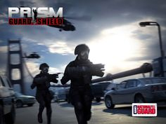 ... contains a unique blend of stealth operations and fast action game play.