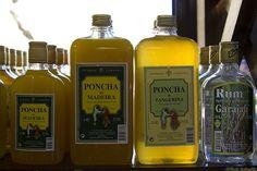 Poncha, via Flickr. Madeira Island, Portugal