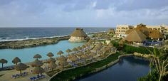 Welcome to the paradise where you can enjoy the best all-inclusive vacation packages at luxury resorts in Cancun, Los Cabos and Jamaica. Best All Inclusive Vacations, Honeymoon Vacations, Family Vacation Packages, 1st Wedding Anniversary, Adults Only, Riviera Maya, Jamaica, Dolores Park, Relax