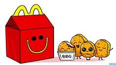 Mc Donald's Happy Meal