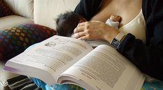6 Weird but True Post-Pregnancy Facts