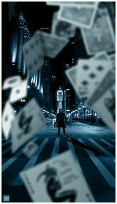 Joker (The Dark Knight). Joker Batman, Der Joker, Joker And Harley Quinn, Wallpaper Animé, Joker Iphone Wallpaper, Joker Wallpapers, Joker Images, Joker Pics, Heath Ledger Joker