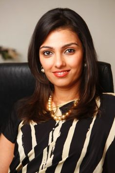 Ameera Shah MD & CEO Metropolis Healthcare