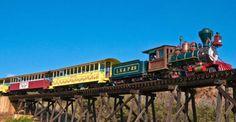 Sugar Cane Train Maui, Hawaii